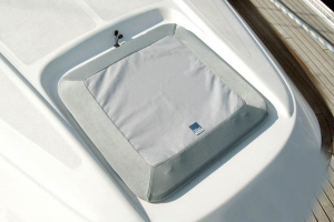 Blue Performance Hatch Cover 13