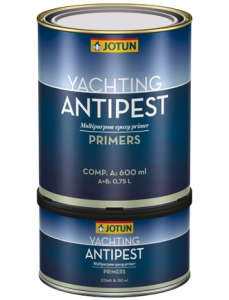 JOTUN ANTI-PEST 2-KOMP. 0.75 L