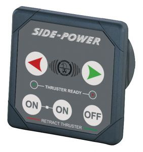 Side power TOUCH PANEL FOR RETRACT