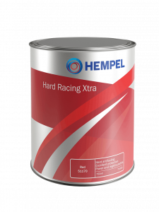 HEMPEL HARD RACING WHITE 750 ml